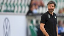 Paukenschlag: Wolfsburg entlässt van Bommel