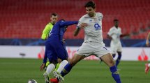 Grujic dauerhaft zum FC Porto