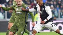 Eintracht & Leipzig buhlen um Rog