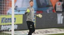 Schalke: Erneute Schubert-Leihe?
