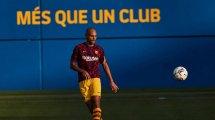 Barça: Drei Klubs klopfen bei Braithwaite an