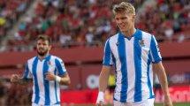 Real Madrid: Wende bei Ödegaard