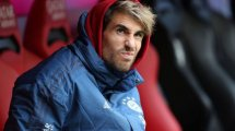 Bayern: Wechselwilliger Martínez spürt Rückendeckung