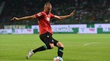 Werder: Millionen-Offerte für Ducksch   Verzicht auf Giakoumakis