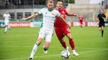 Große Abwehrsorgen: Hertha will beim Stadtrivalen zuschlagen
