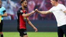 Revanche geglückt: Cunha zeigt es Ex-Coach Nagelsmann