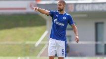 Schalke: Abnehmer für Nastasic in Sicht