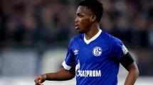 Matondo zweifelte an Schalke-Entscheidung