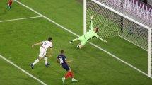 Hummels-Eigentor beschert Pleite zum EM-Auftakt   Die Noten für das DFB-Team