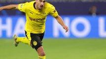 Eintracht - BVB: Hummels in der Startelf – Moukoko wieder auf der Bank