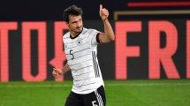 DFB: Macht Hummels nach der EM weiter?