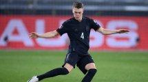 Medien: Barça buhlt um Ginter