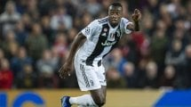 Juventus verlängert mit Matuidi