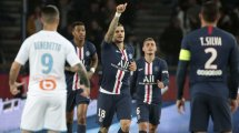 PSG will Preis für Icardi drücken