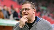Bundesliga-Duell um Abwehrtalent Diallo