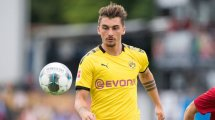Erneut im Blick: Wolfsburg denkt an Philipp