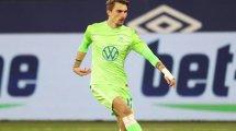 Vertragsende 2021: Wer verlässt Wolfsburg?