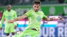 Philipp will in Wolfsburg bleiben