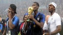 Sochaux holt Pogba-Bruder