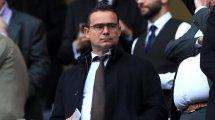 "Ajax-Boss Overmars attackiert Topligen: ""Haben UEFA unter Druck gesetzt"""