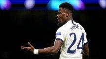 Gut für Bayer: Milan scheitert mit Aurier-Angebot