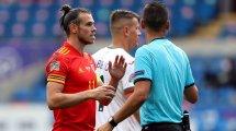 """Bale-Berater: """"Es ist kurz davor, aber noch nicht fertig"""""""