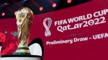WM-Quali: DFB mit Losglück   Alle Gruppen im Überblick