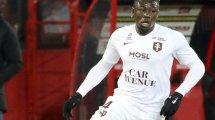 Ligue 1-Shootingstar N'Doram erwartet Bundesliga-Offerte