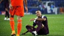 Mbappé-Deal mit Hintertür?