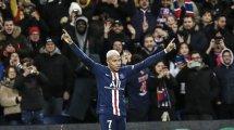 Medien: Mbappé fordert Ausstiegsklausel