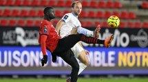 Bordeaux verpflichtet Niang