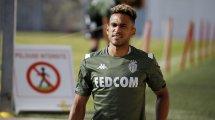Mboula verlässt Monaco