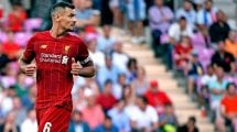 Bayer-Interesse an Lovren?