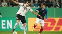 Bundesliga-Duo mit Interesse an U21-Nationalspieler Sabiri