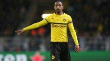 Perfekt: Diallo schließt sich PSG an