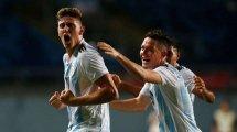 Argentinien feiert Mister Incredible – Traum von Europa