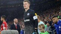 Nübel-Erbe: Schalke plant keinen Neuzugang