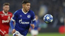 Schalke: Neustart mit Uth und Harit