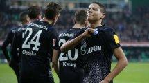 Freude auf Schalke: Harit verlängert