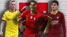 D-Day: Diese Bundesliga-Transfers stehen vor dem Abschluss