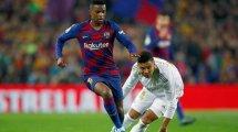 Rechtsverteidiger-Suche: Schlägt Bayern bei Barça zu?