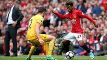 Chelsea lockt Uniteds Gomes