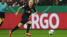 RB Leipzig: City-Leihgabe Angeliño will länger bleiben