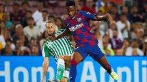 Barça: Neue Klausel für Fati – Suárez-Erbe im Blick