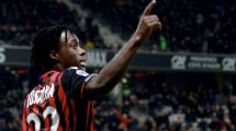 Bundesligisten buhlen um Frankreich-Talent Lusamba