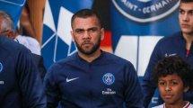 Offiziell: Dani Alves zurück in die Heimat