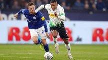 """Offiziell: Schalke verlängert mit """"Eckpfeiler"""" Oczipka"""