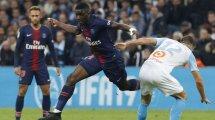 Abwehr-Lösung: Bedient Schalke sich bei PSG?