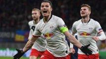 Neben Werner: Zwei weitere RB-Profis im Barça-Visier