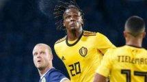 Tinte trocken: Hertha schnappt sich Boyata – Ibisevic & Mittelstädt bleiben